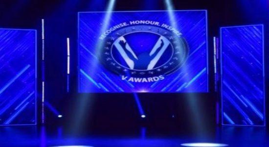 2018 V Awards